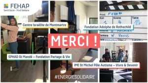 #EnergieSolidaire​​​​​